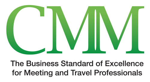 CMM Designation Program Brought by GBTA and MPI. (PRNewsFoto/Global Business Travel Association) (PRNewsFoto/GLOBAL BUSINESS TRAVEL ...)