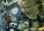 NASA Astronaut Shane Kimbrough, Crewmates Launch to Space Station to Continue Research