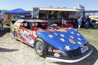 Safety-Kleen Supports U.S. Veterans Through Innovative Auto Racing Program