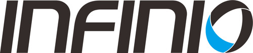 Infinio Logo. (PRNewsFoto/Infinio) (PRNewsFoto/)