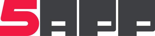 5app Logo (PRNewsFoto/5app)