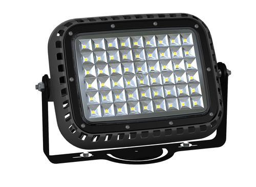 HaloMax LED Highbay Luminaire - image 1.  (PRNewsFoto/Aleddra)