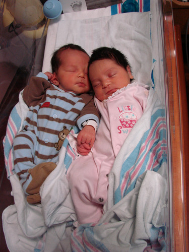 Morton Plant Hospital Welcomes Twin Babies Born From Double Uterus