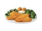 Captain D's Home-Style Flounder Meal