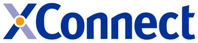 XConnect Logo. (PRNewsFoto/XConnect)