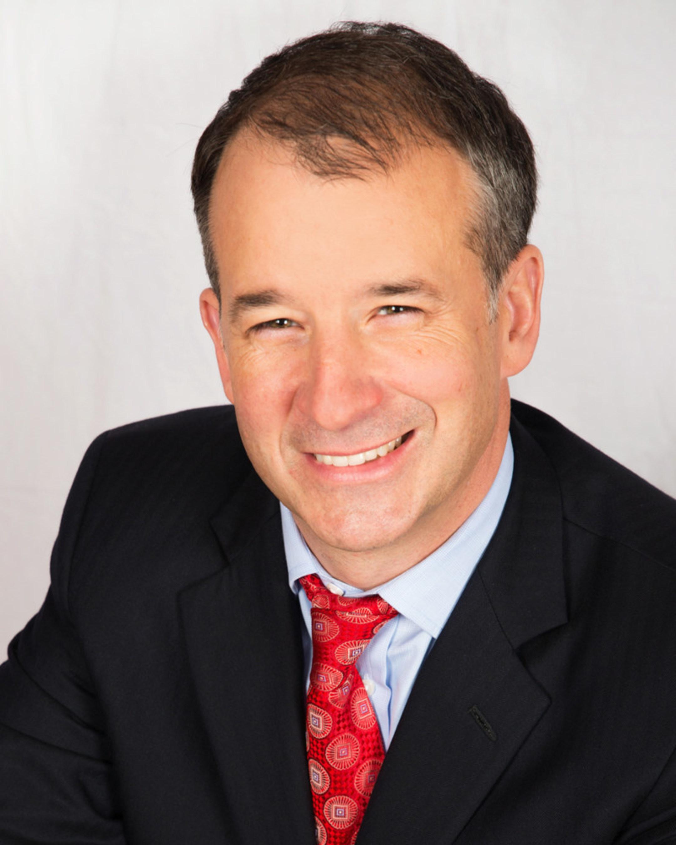 David Tolson, CEO, DBT-DATA