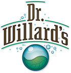Dr. Willard's Water.  (PRNewsFoto/CAW Industries Inc.)
