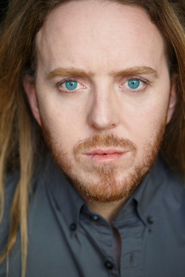 "DreamWorks Animation Makes The Outback ""In"" With New Project Scored By Award-Winning Musician Tim Minchin.  (PRNewsFoto/DreamWorks Animation)"