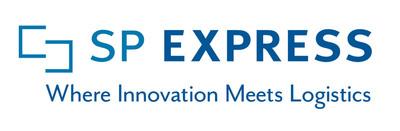 SP Express Logo.  (PRNewsFoto/SP EXPRESS)