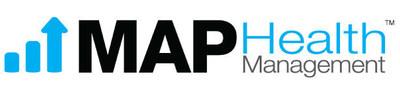 MAP Health Management logo