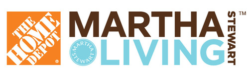 The Home Depot and Martha Stewart Living Omnimedia Extend and Expand Agreement for Popular Martha