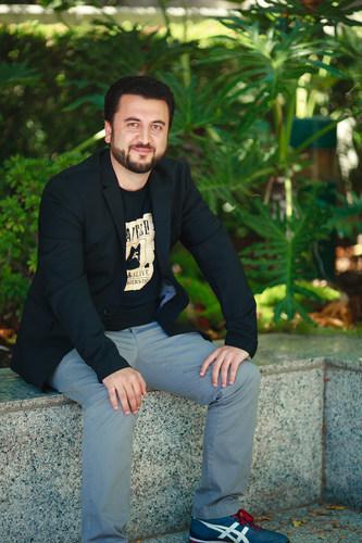 Vahe Kuzoyan of ServiceTitan to Present at 2016 AHR EXPO Trade Show