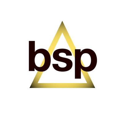 Brand Sense Partners (bsp) logo (PRNewsFoto/Gold's Gym)