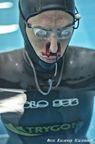 Branko took 1st place in March at the 2014 Fazza Freediving Championships