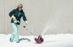 Sonneck celebrates 140 years and inserts with its Accu-snow throwers a global innovation to the market.
