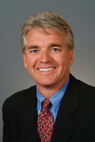 Tim Baker, Executive Vice President, Chief Operating Officer and Chief Financial Officer at Cynosure, Inc., will become President of the Company effective August 1, 2014.  He will continue to serve as CFO. (PRNewsFoto/Cynosure, Inc.)