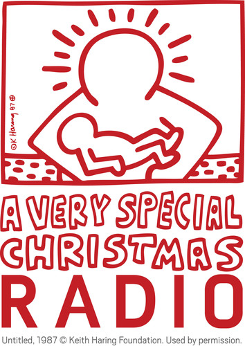 "Clear Channel's iHeartRadio digital radio platform has launched an exclusive digital radio station that features the entire collection of ""A Very Special Christmas"" supporting Special Olympics.  (PRNewsFoto/Special Olympics)"