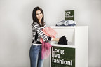 H&M and DoSomething.org team up with Victoria Justice for second annual Comeback Clothes campaign