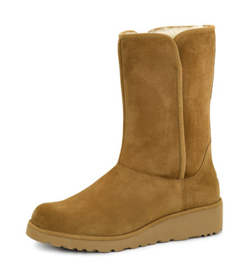UGG Amie Boot from the Classic Slim Collection