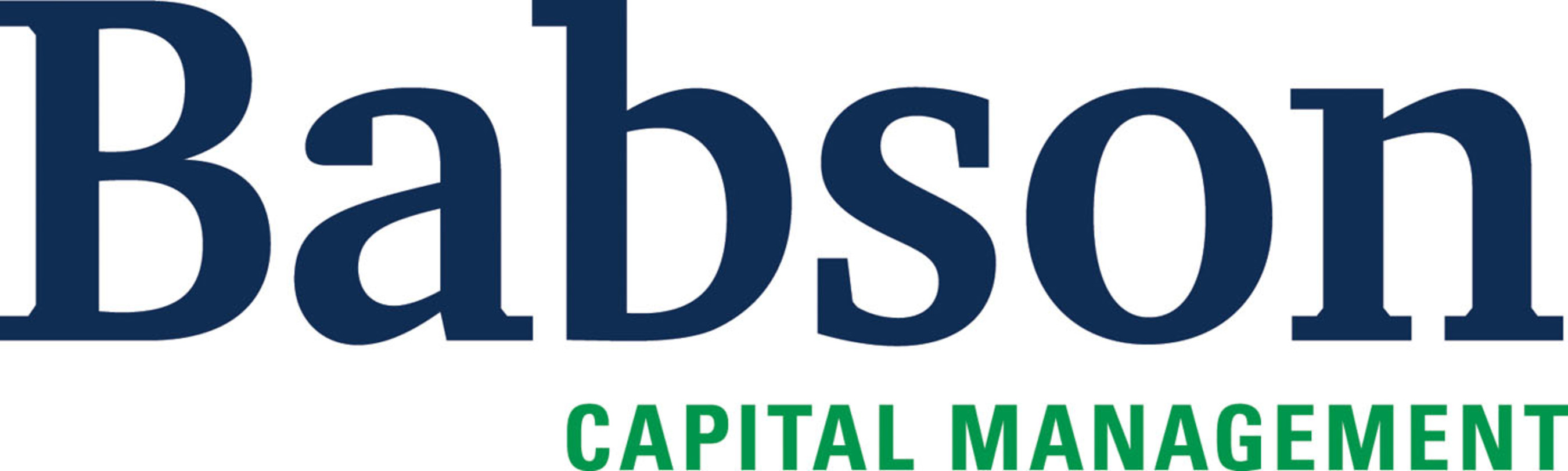 Babson Capital Management Logo