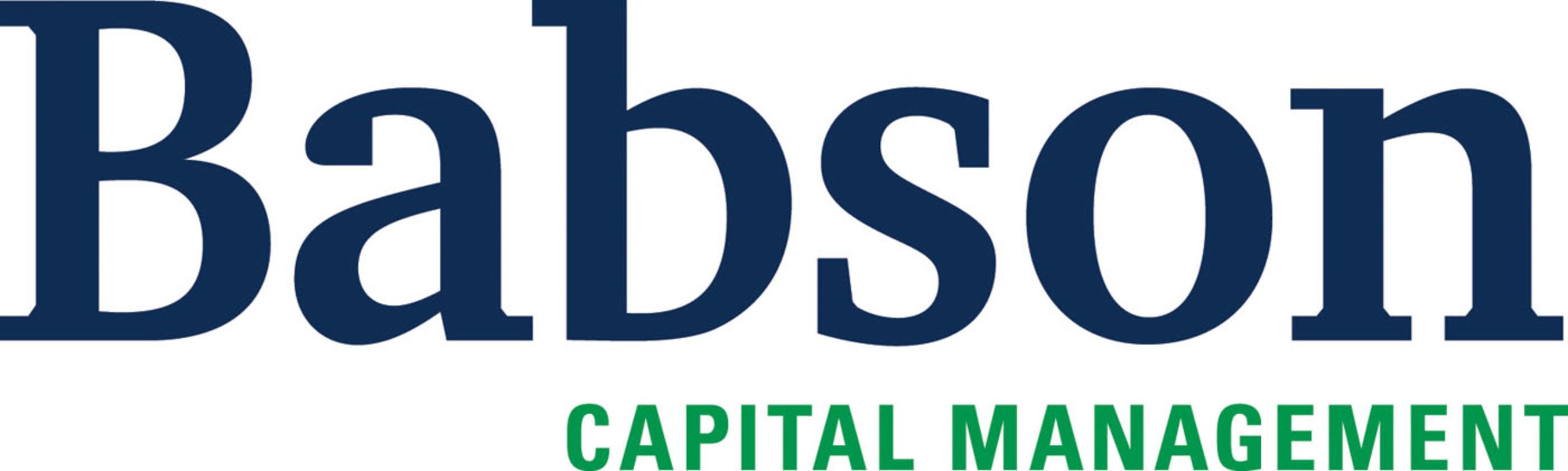 Babson Capital Management Logo