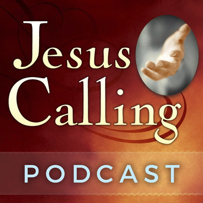 Thomas Nelson Highlights the Impact of Jesus Calling in New Podcast