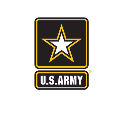 U.S. Army Logo.  (PRNewsFoto/U.S. Army)