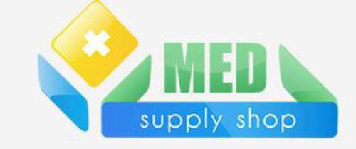 Med Supply Shop Logo.  (PRNewsFoto/Med Supply Shop)