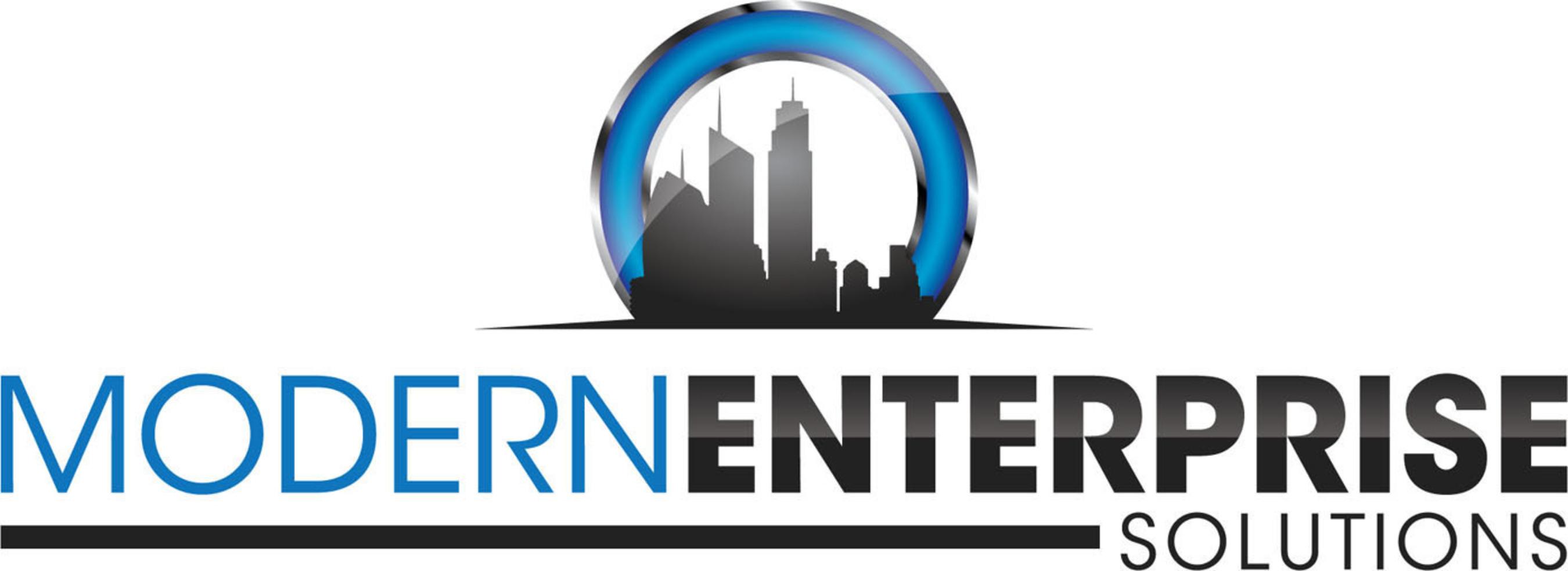 Modern Enterprise Solutions. (PRNewsFoto/Modern Enterprise Solutions) (PRNewsFoto/MODERN ENTERPRISE SOLUTIONS)