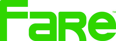 Fare Logotype