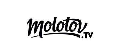 Molotov Logo (PRNewsFoto/Molotov) (PRNewsFoto/Molotov)