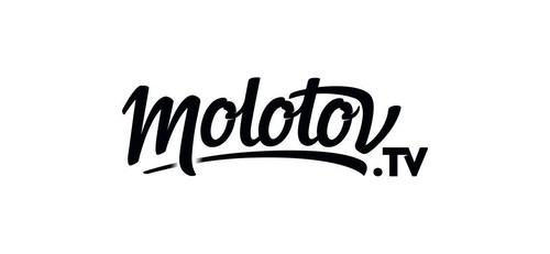 Molotov  Logo (PRNewsFoto/Molotov)