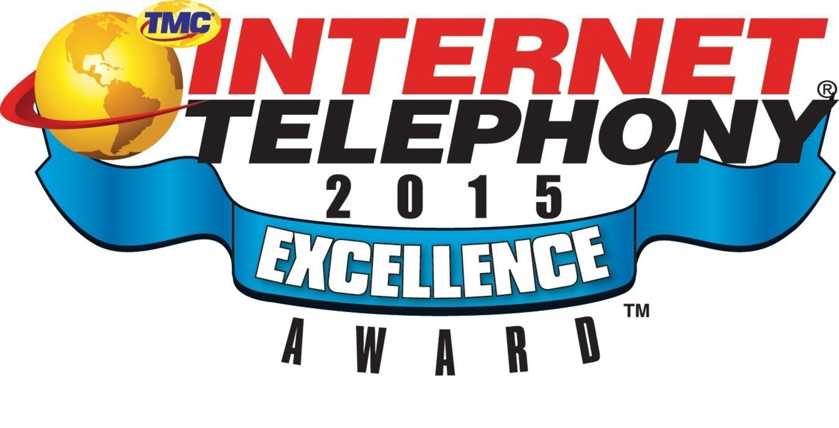 Toshiba's Hybrid Cloud and On-premise VoIP Networking Solution Wins 2015 Internet Telephony Excellence Award