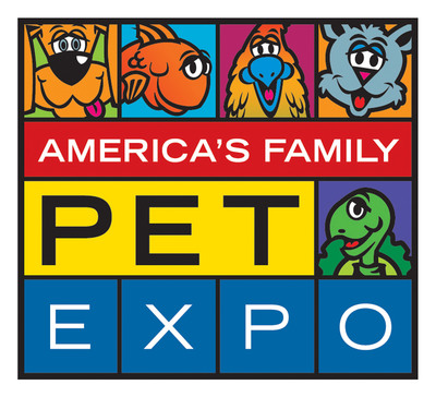 America's Family Pet Expo.  (PRNewsFoto/World Pet Association)
