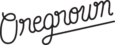 Oregrown Logo