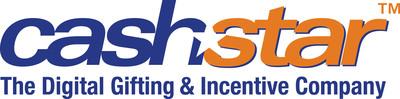 CashStar logo.  (PRNewsFoto/CashStar, Inc.)