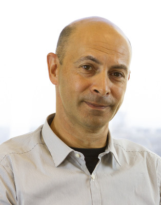 David Levin, CEO of McGraw-Hill Education.  (PRNewsFoto/McGraw-Hill Education)