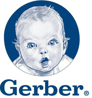 Gerber Logo.  (PRNewsFoto/Gerber)