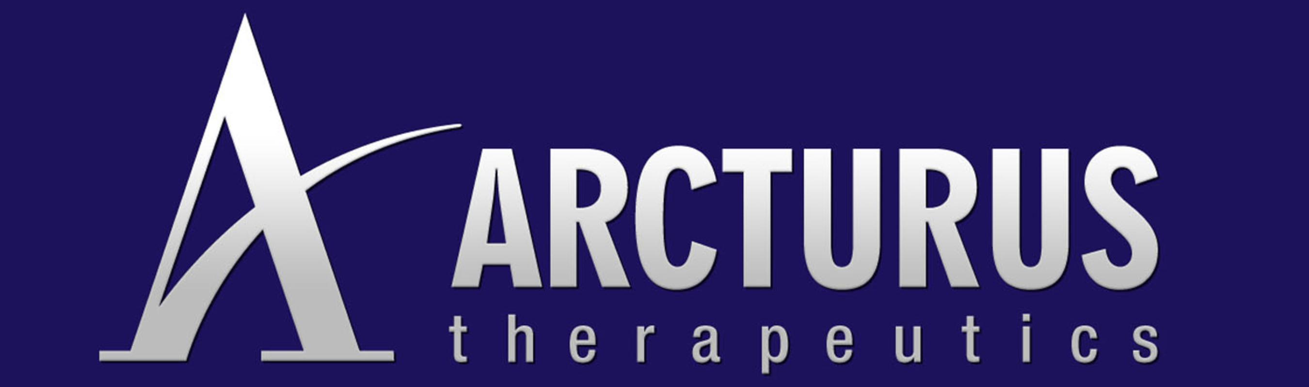 Arcturus Therapeutics Logo.