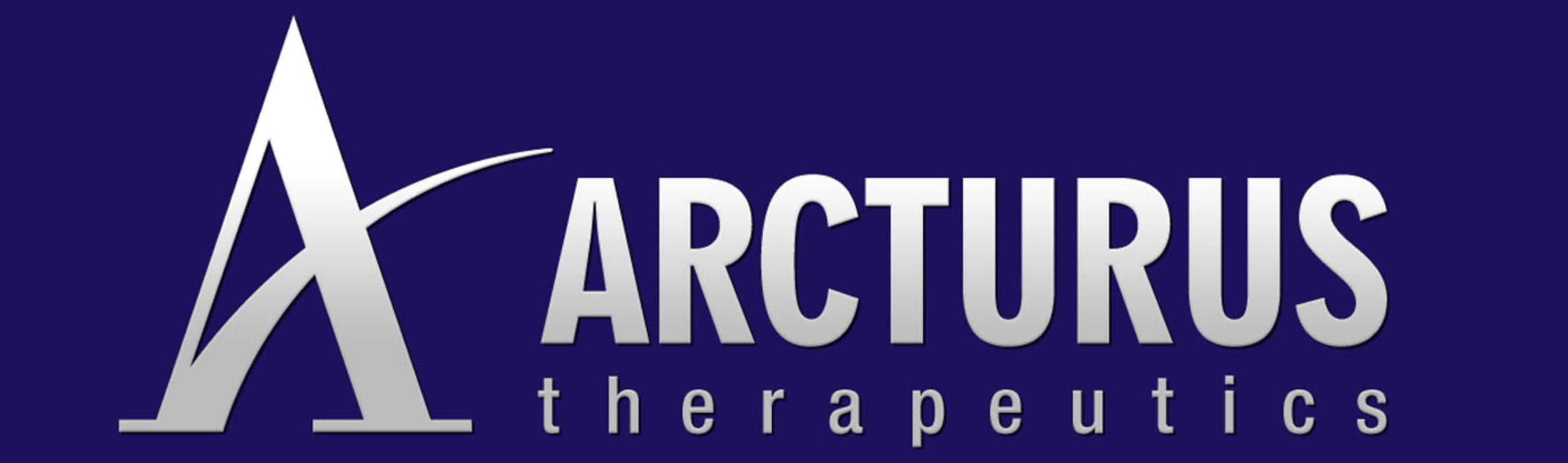 Arcturus Therapeutics Logo.