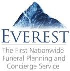 Everest named title sponsor of Canadian Senior Curling Championships (PRNewsFoto/Everest)