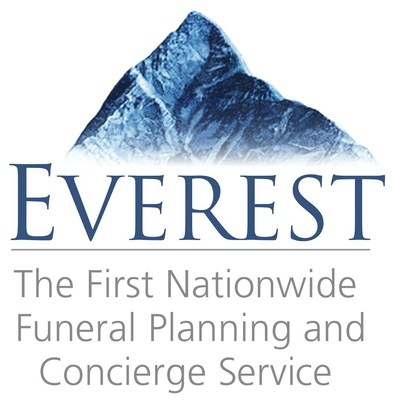 Everest named title sponsor of Canadian Senior Curling Championships (PRNewsFoto/Everest)