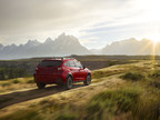 Special Edition Crosstrek to debut at 2016 Chicago Auto Show