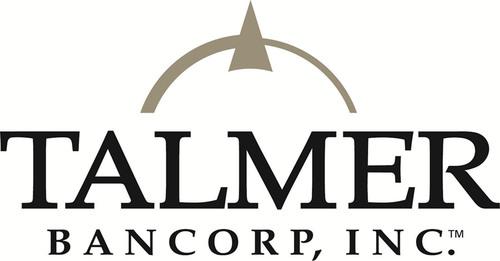 Talmer Bancorp, Inc. logo. (PRNewsFoto/Talmer Bancorp, Inc.) (PRNewsFoto/)