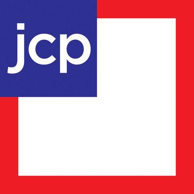 New jcpenney logo.  (PRNewsFoto/J. C. Penney Company, Inc.)