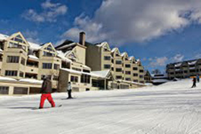 The Mountain Club on Loon - A New Hampshire Hotel Resort and Spa.  (PRNewsFoto/Mountain Club on Loon)