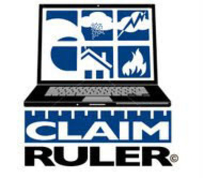 Claim Ruler Software.  (PRNewsFoto/IT Strategies Group)