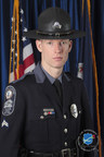 The National Law Enforcement Officers Memorial Fund has selected Corporal James L. Cosby Jr., from the Division of Capitol Police in the Commonwealth of Virginia, as the recipient of its Officer of the Month Award for July 2015.