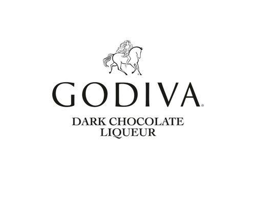 GODIVA Dark Chocolate Liqueur. (PRNewsFoto/Diageo) (PRNewsFoto/DIAGEO)