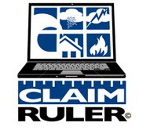 Claim Ruler is Industrial Strength Property Claim Management Software.  (PRNewsFoto/IT Strategies Group)